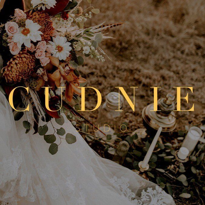 CUDNIE Studio WEDDINGS